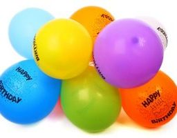 Balloons May Cause Hearing Loss in Louisville