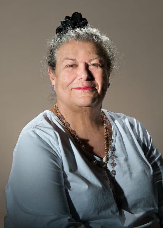 Carla Sue Broecker