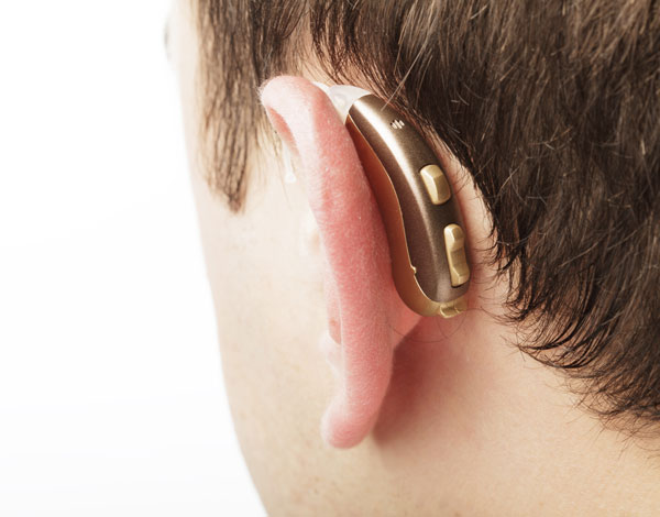 hearing aid misconception