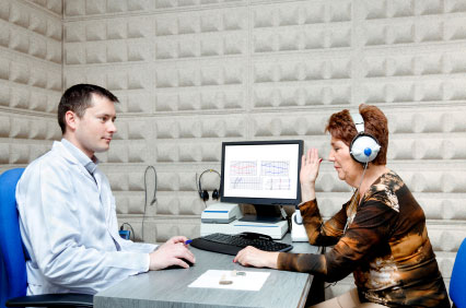 mapping out hearing loss