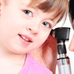 Hearing loss children