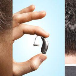 digital hearing aids louisville